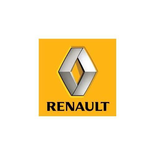 Renault Megane I antenna szár + talp