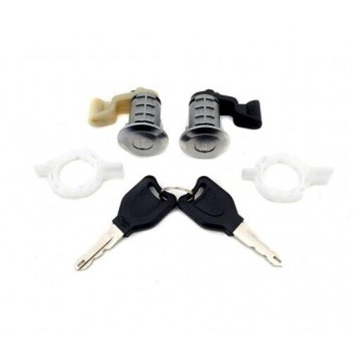 Renault Thalia I új utángyártott hengerzár szett kulcsokkal 1998-2007-ig 7701471221