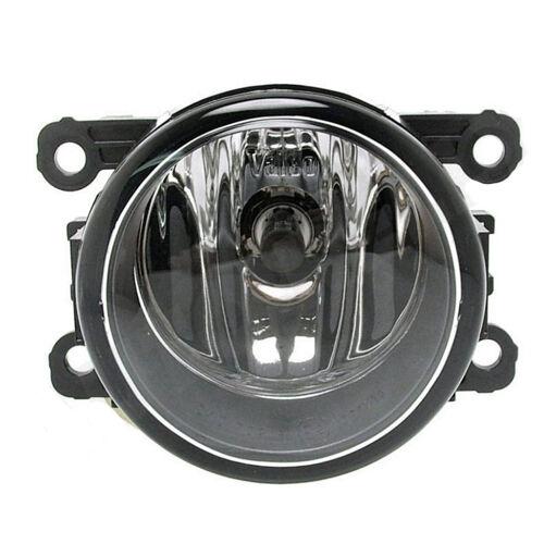 Citroen C4 Picasso 2006-2013-ig bal első ködlámpa új utángyártott