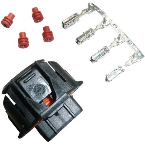 Citroen Jumper új utángyártott üzemanyag, AC pumpa csatlakozó 2006-tól 1525.HQ