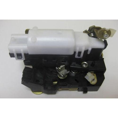 Renault Master II új utángyártott bal első zárszerkezet centrálzár motorral 1998-2010-ig