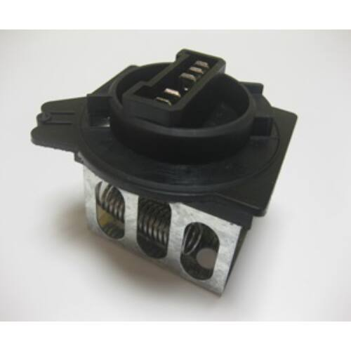 Citroen Berlingo I új utángyártott szellőzőmotor előtét ellenállás 1996-2011-ig  6450.P7, webáruház, alkatrészek