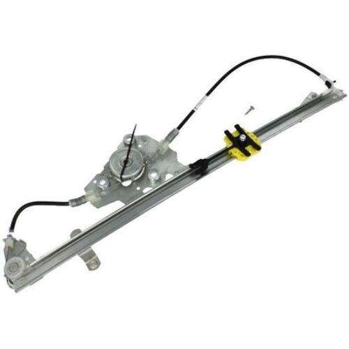 Citroen Jumper új utángyártott első elektromos ablakemelő szerkezet, mechanika motor nélkül jobb oldal 2006-tól 9222X6