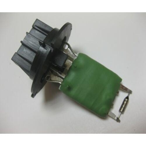Citroen C3 I új utángyártott szellőzőmotor előtét ellenállás 2002-2009-ig  6450.JP, webáruház, alkatrészek