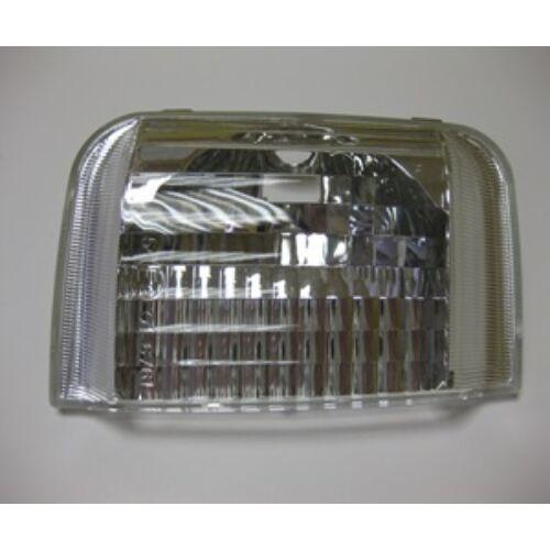 Citroen Jumper új utángyártott bal visszapillantó tükör index 2006-tól  7700428386, webáruház, alkatrészek