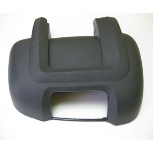 Citroen Jumper új utángyártott jobb visszapillantó tükör burkolat rövid karú, hátlap 2006-tól