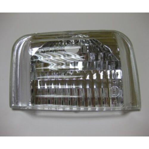 Citroen Jumper új utángyártott jobb külső tükör index 2006-tól