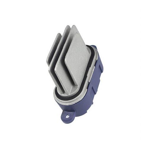 Renault Espace IV gyári új digitális fűtőmotor előtét ellenállás, automata klímával szerelt járművekhez 2003-2012-ig 7701206541