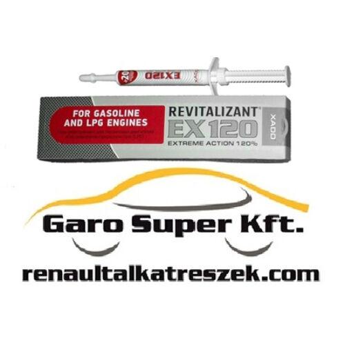 Xado EX120 benzinmotor revitalizáló adalék