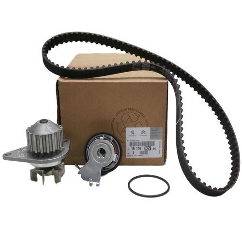 Citroen Berlingo II 1.4 8V gyári új vezérműszíj készlet vízpumpával, vezérműszíj szett 2002-től 1610793280