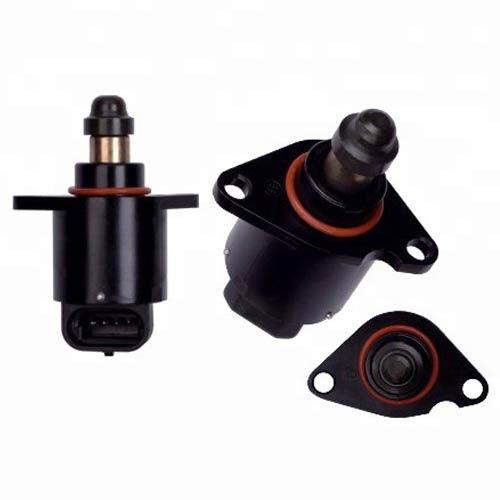Citroen C3 II 1.1 új utángyártott alapjárati motor, alapjárat szabályzó 2009-2013-ig  1920.AH, webáruház, alkatrészek