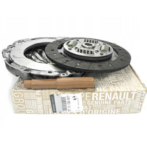 7711134977 7701473764 7701478108 8201516550 Renault Kuplung készlet,szerkezet és tárcsa gyári alkatrész,