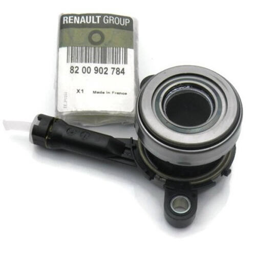 Renault Espace IV 2.0 benzines 2003-tol  Hidraulikus kuplung kinyomócsapágy gyári új Renault alkatrész
