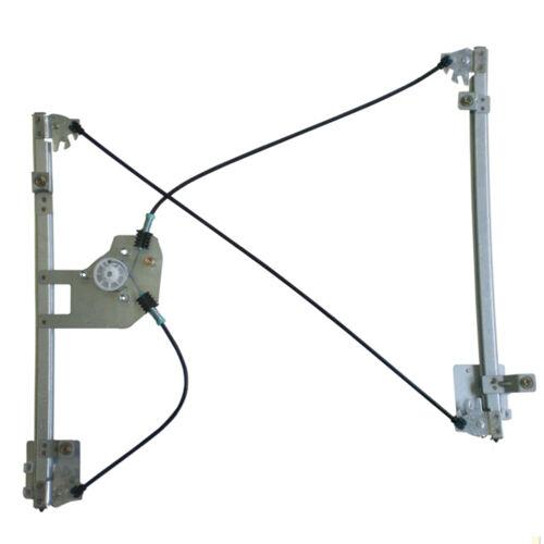 Citroen Berlingo I 1996-08-ig  jobb első elektromos ablakemelő szerkezet