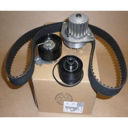Citroen C4 gyári új 1.6 16V vezérlés, vezérműszíj készlet vízpumpával 2004-től