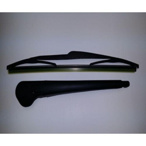 Citroen C4 Picasso új utángyártott hátsó ablaktörlő kar és lapát