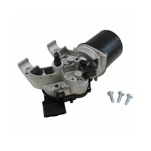Citroen C2 új utángyártott első ablaktörlő motor 2003-tól  6401F4  7701054828  8200036921, webáruház, alkatrészek