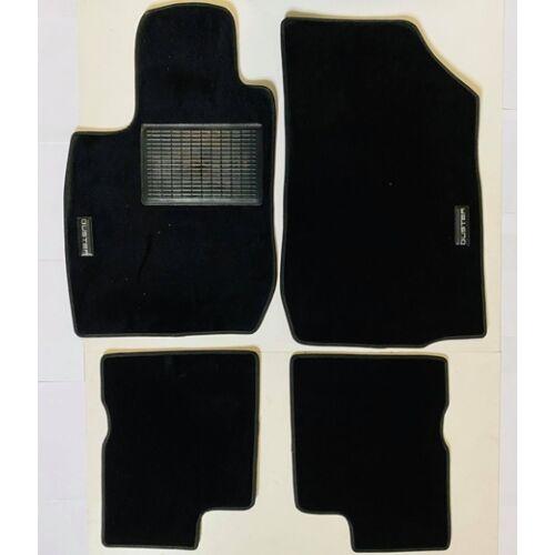 Dacia Lodgy új utángyártott autószőnyeg garnitúra 4 db-os 2010-től, webáruház, alkatrészek