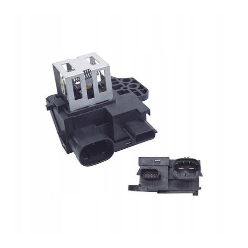 Dacia Sandero II új utángyártott fűtőmotor, szellőző ventilátor előtét ellenállás 2012-től 255503792R