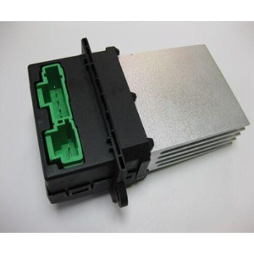 Citroen C5 I új utángyártott digitális klíma előtét ellenállás