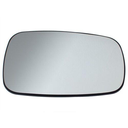 enault Clio III új utángyártott elektromos visszapillantó tükörlap jobb oldal 2005-2012-ig 7701054753, webáruház, alkatrészek